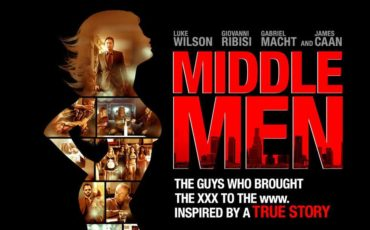 Middle men. La red sexual